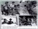 Montage, Korean War